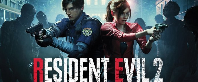 New Resident Evil 2 Mod Brings Dino Crisis To Raccoon City