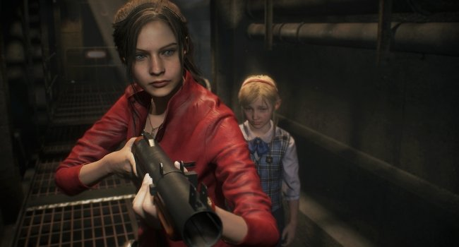 Stores Are Using Clever Tricks To Get Around China's Resident Evil 2 Ban