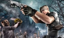 Someone Has Beat Resident Evil 4 With 0% Accuracy