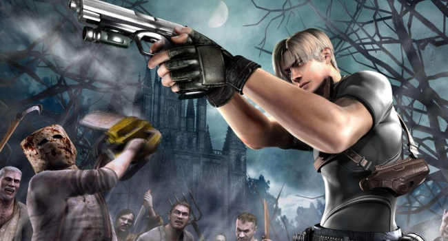 Tons Of Resident Evil Games Are On Sale For Up To 80% Off On PC