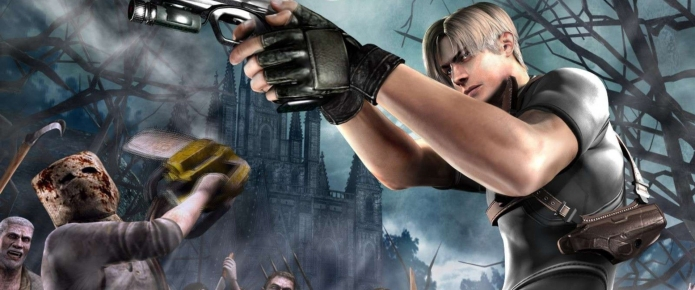 Those Three Classic Resident Evil Games Will Cost A Ton On The Switch