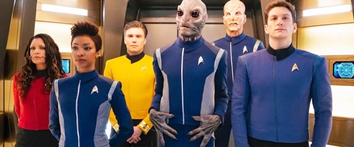 Star Trek: Discovery Actor Says Season 3 Will Be Healing For Us To Watch