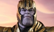 New Avengers: Endgame Concept Art Reveals Baby Thanos