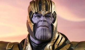 Avengers: Infinity War Theory Says Thanos Spared Three Heroes From The Snap