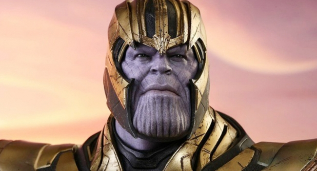 Another MCU Movie Appearance For Thanos Reportedly In The Cards