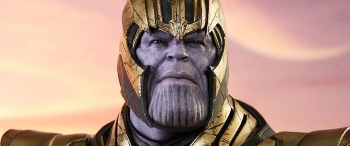 Early Avengers: Endgame Draft Had Thanos Perched On A Throne Of Skulls