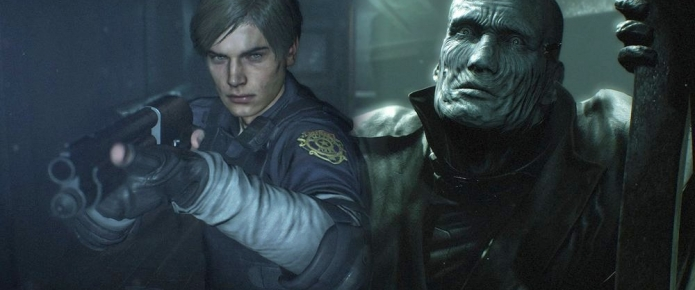 Capcom Didn't Expect Resident Evil 2's Mr. X To Be Such A Big Hit