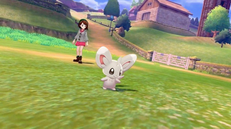 New Leak Suggests Pokémon Sword And Shield Was Delayed By A Year