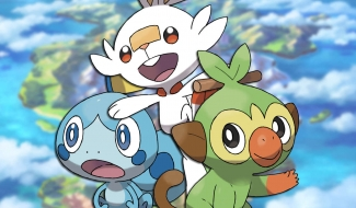 Pokémon With Rare Moves Can Be Found In Sword And Shield's Wild Area