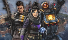 Apex Legends Is Teasing An In-Game Reveal For Crypto