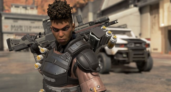 Top Apex Legends Streamer Thinks The Game's Already Dying Out