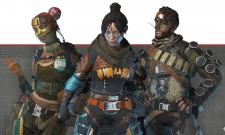 Adding Crossplay To Apex Legends Would Be A Massive Amount Of Work, Says Respawn