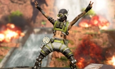 Apex Legends Season 1 Will Add A New Weapon Soon