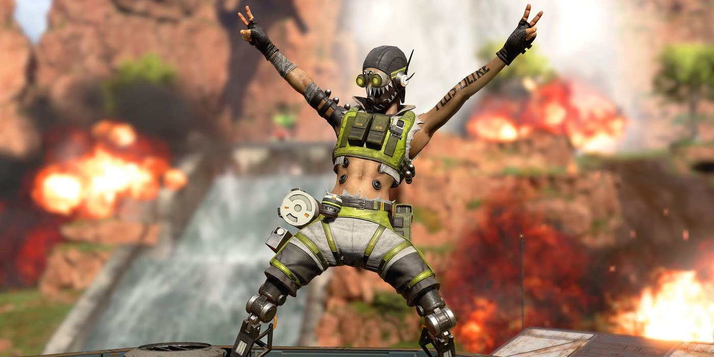 Apex Legends Cheater Taunts Respawn, Gets Banned Multiple Times