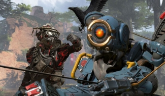 Watch: New Apex Legends Trailer Reveals Pathfinder Edition, Available Now