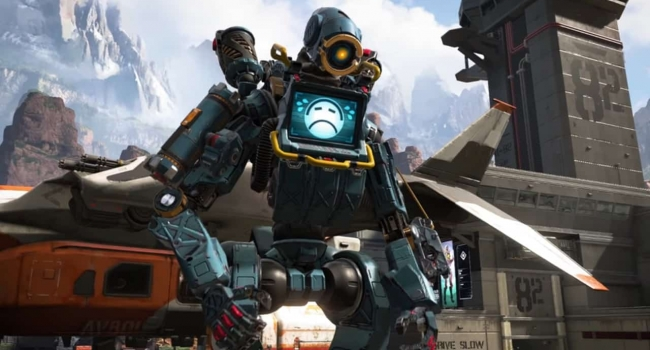Apex Legends Players Are Sick Of Camping Ruining Ranked