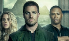 Arrow Cast May Move Onto Other CW Shows After Season 8
