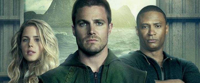 Arrow Showrunner Says Felicity's Exit Occurs Before Season 7 Finale