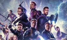 Avengers: Endgame Directors Reveal The Only Actor To Get Entire Scripts