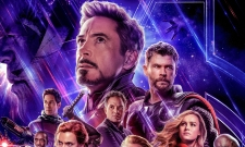 Avengers: Endgame Ad Just Spoiled Another Returning Villain