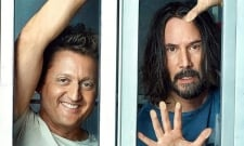First Bill & Ted Face The Music Teaser Begins 9 Month Countdown