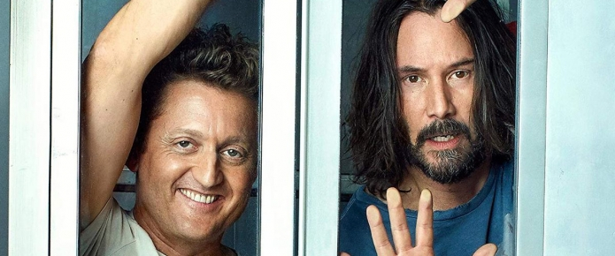 Bill And Ted Face The Music To Begin Filming Next Month