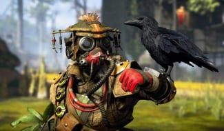 Apex Legends Reveals Exclusive Twitch Prime Skin For Bloodhound