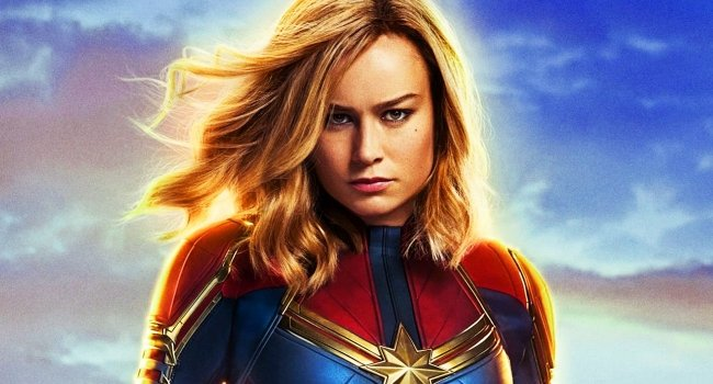 Spider-Man Rumored To Develop A Crush On Carol In Captain Marvel 2