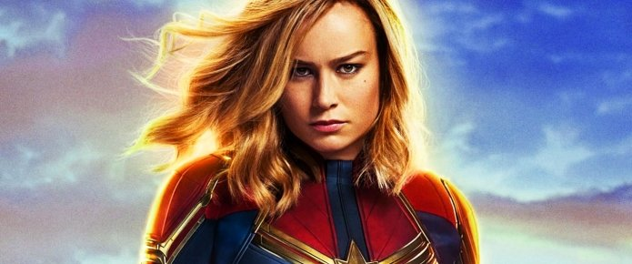 Brie Larson Explains How Her Life Changed After Captain Marvel