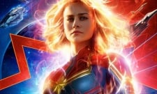 Captain Marvel 2 Rumored To Be Arriving In 2023