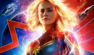 Marvel's Avengers Devs Are Reportedly Making A Captain Marvel Game