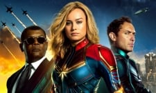 Marvel Announces Summer 2022 Release Date For Captain Marvel 2