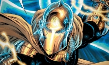 WB Reportedly Eyeing Michael Fassbender For Doctor Fate In Black Adam
