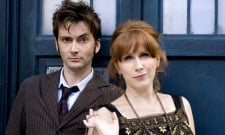 David Tennant And Catherine Tate Reunite For New Doctor Who Audio Drama