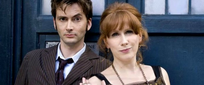 David Tennant's Son Hopes To Play The Doctor One Day