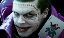 Cameron Monaghan Shares Another Photo Of Gotham's Final Joker