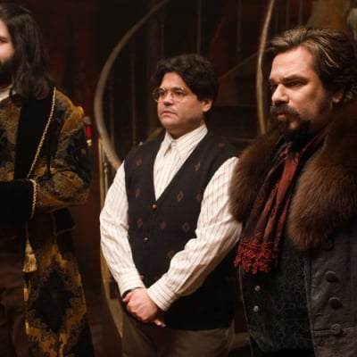 What We Do In The Shadows Season 1 Review