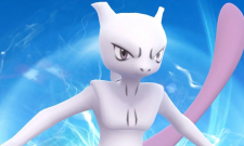 Armored Mewtwo Revealed As Rumors Suggest A Pokémon Go Debut