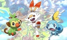 Here's Your Complete Guide To Every Pokémon Sword And Shield Pre-Order Bonus