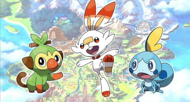 Pokémon Sword And Shield Contest Embroiled In Controversy