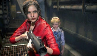 Horror Film Experts Explain Why Resident Evil 2 Is So Scary