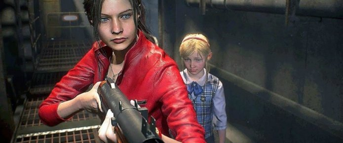 How To Unlock Hunk And The 4th Survivor In Resident Evil 2