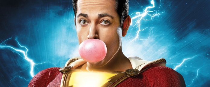 Zachary Levi Thinks Shazam Would Beat The Flash In A Fight