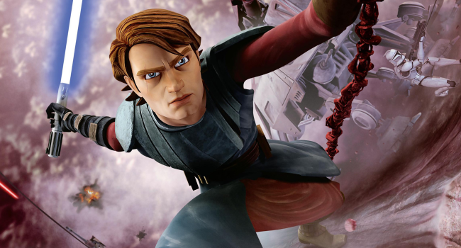 Star Wars: The Clone Wars Reveals The Shocking Truth About The Jedi
