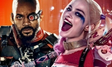 Suicide Squad Director Says Ayer Cut Is Just As Dark As Joker