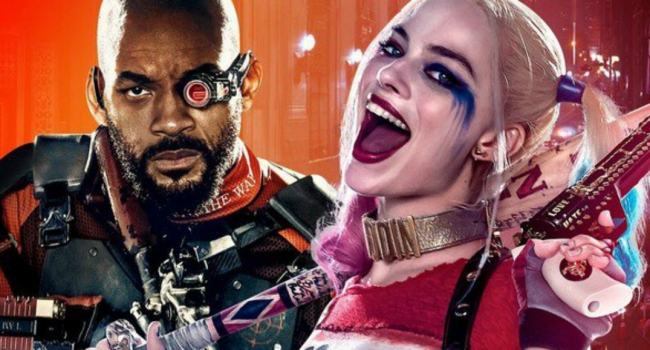 Suicide Squad Director Says Completing His Cut Would Be Incredibly Cathartic