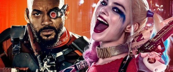 Suicide Squad Director Confirms Ayer Cut Features Harley Quinn/Deadshot Romance