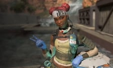 Apex Legends Devs Want To Give Lifeline A Sidegrade