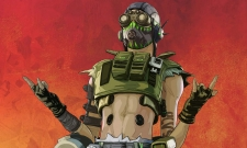 Bug Fixes For Apex Legends' Caustic And Gibraltar Are On The Way