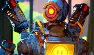 Apex Legends Season 4 Teaser Hints At Alien Invasion